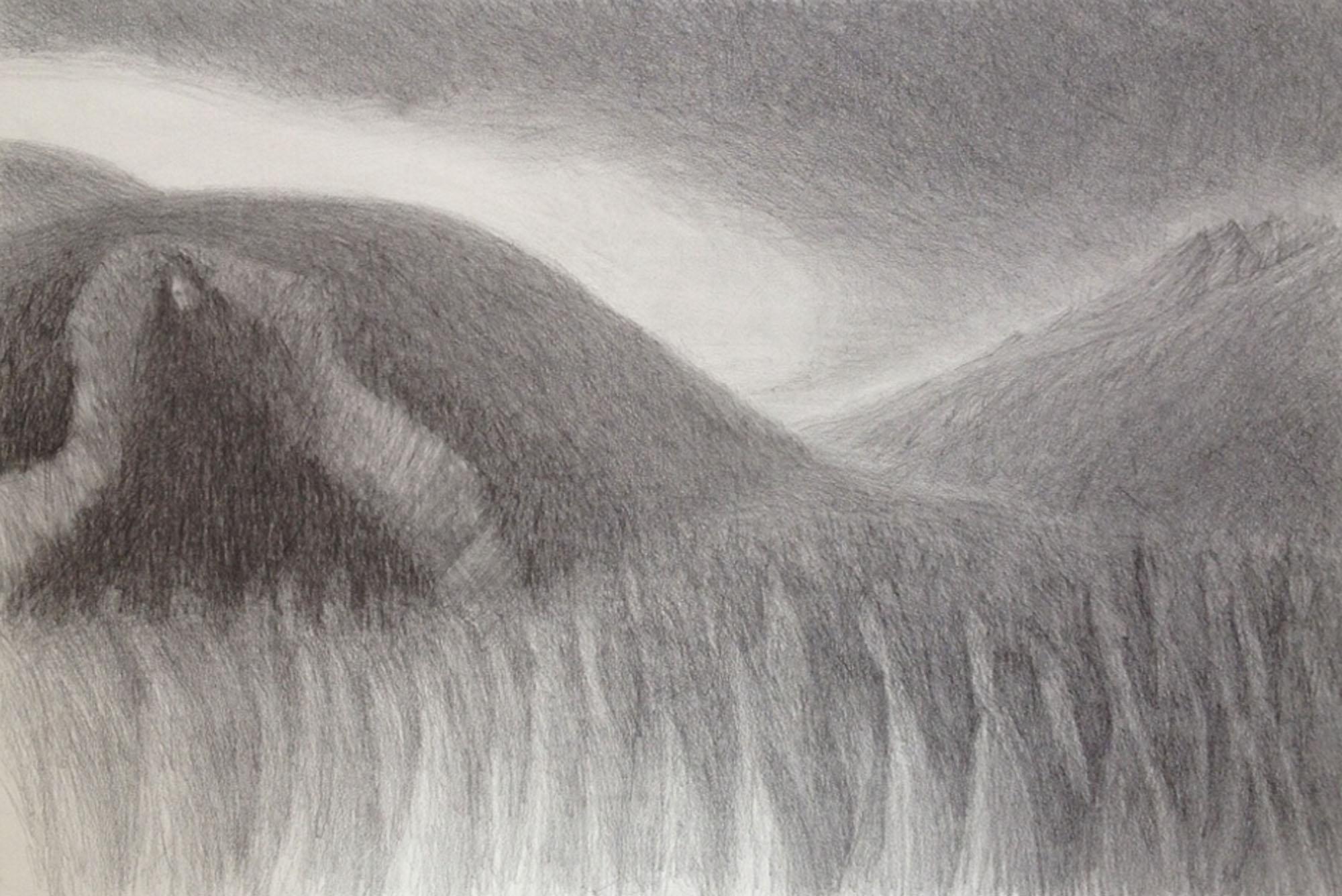 Elisabeth Fux Mattig, animierte Berge 5, 2003